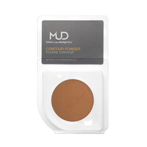 MUD SHAPE CONTOUR POWDER